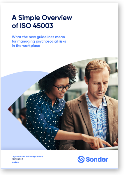 Brand-443 Design of white papers_ISO 45003_v7_n_cover-1-1